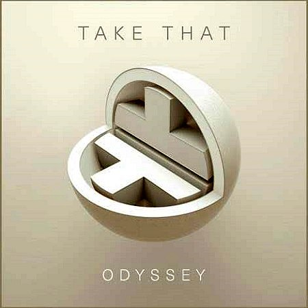 Take That – Odyssey (2018) mp3 - 320kbps