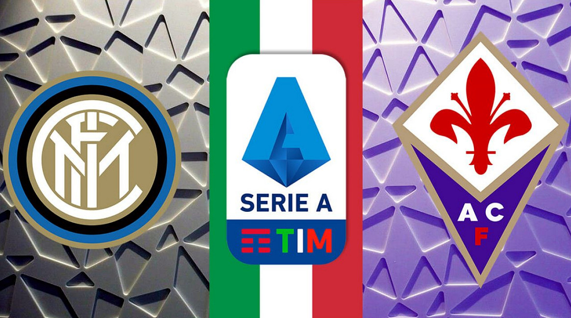 Rojadirecta Inter Fiorentina Streaming Gratis, dove vederla in Diretta TV.