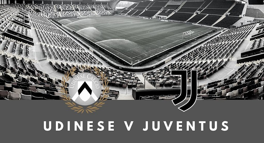 Udinese-Juventus Streaming TV, dove la fanno vedere