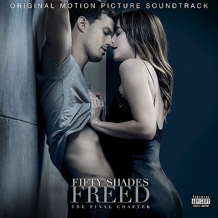 Fifty Shades Freed - The Final Chapter (V.A.) (2018) mp3 - 320kbps
