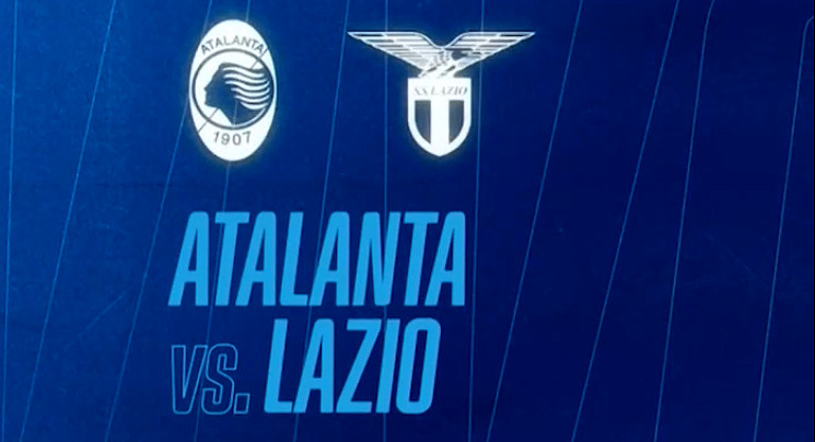 ATALANTA-LAZIO Streaming Facebook YouTube? Dove vederla GRATIS TV: Diretta Sky o DAZN?