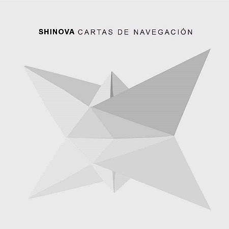 Shinova – Cartas de navegación (2018) mp3 - 320kbps