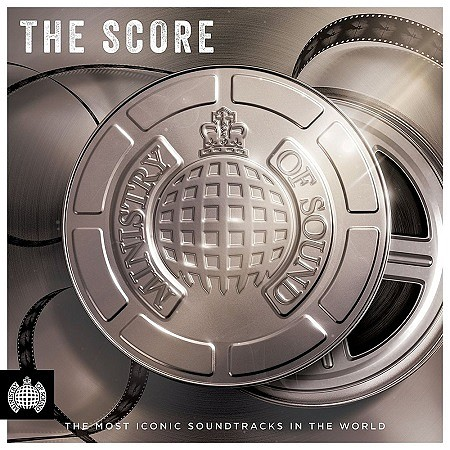 Ministry Of Sound - The Score (2017)