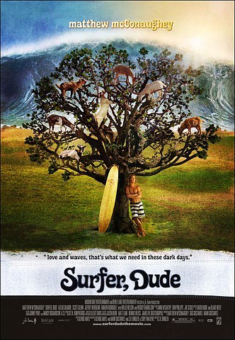 Surfer Dude [DVD 5]