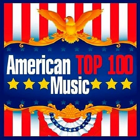 Top 100 American Music (2017) MP3 MEGA