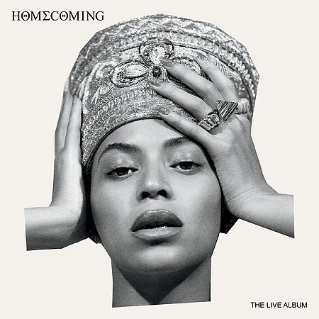 descargar Beyoncé - Homecoming: The Live Album (2019) mp3 - 320kbps gratis