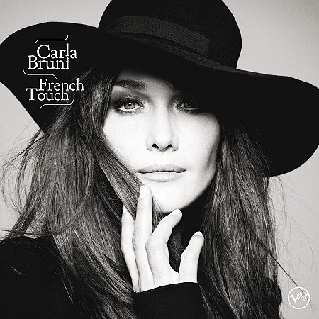 Carla Bruni – French Touch (2017) mp3 - 320kbps