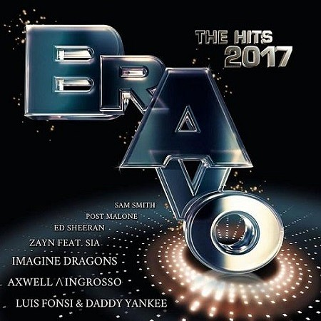 V.A. Bravo The Hits 2017 (2017) mp3 - 320kbps