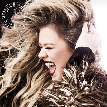 Kelly Clarkson – Meaning of Life (2017) mp3 - 320kbps