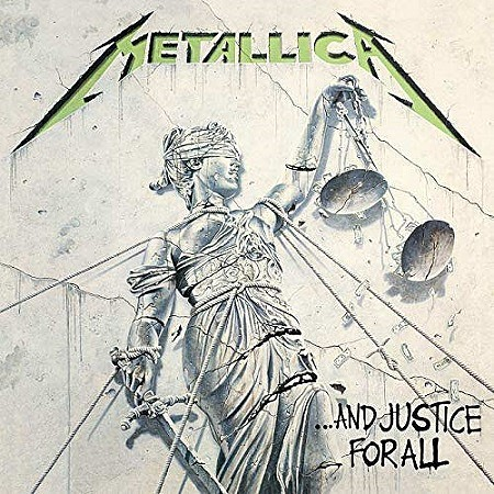 Metallica – …And Justice For All (Remastered Deluxe Box Set) (2018) mp3 - 320kbps