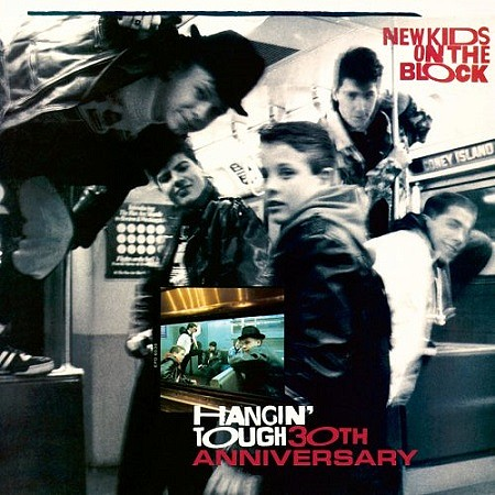 descargar New Kids On The Block - Hangin Tough (30th Anniversary) (2019) mp3 - 320kbps gratis