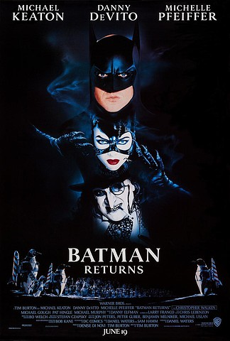 Batman Returns [Latino]