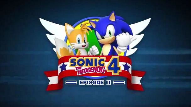 Sonic the Hedgehog 4 episode 2 [Pc] [Mega]*