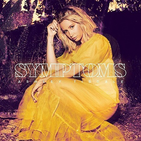 descargar Ashley Tisdale - Symptoms (2019) mp3 - 320kbps gratis