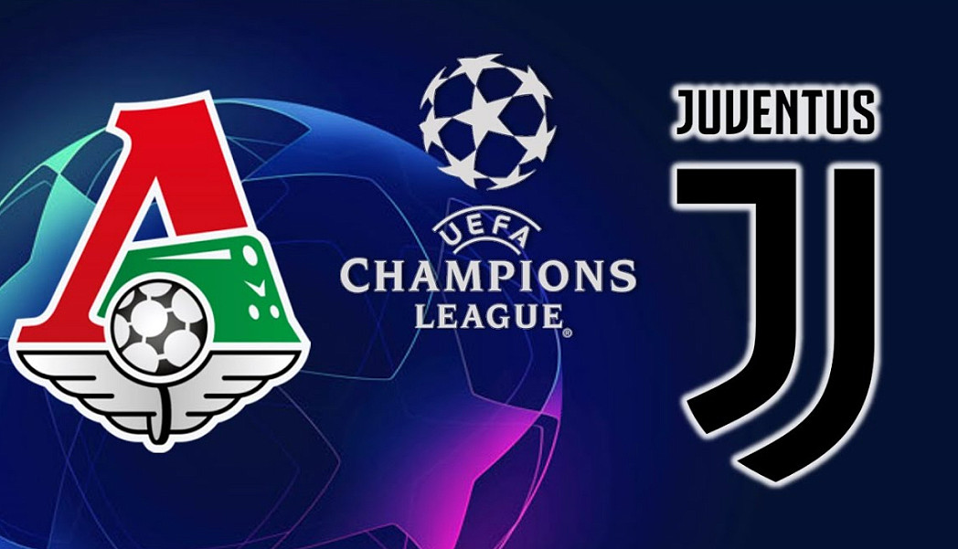 Dove Vedere LOKOMOTIV MOSCA JUVENTUS Streaming Gratis Diretta Video Gol Highlights