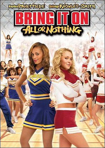 Bring It On: All or Nothing [DVD5]