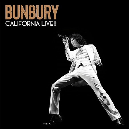 descargar Bunbury - California Live!!! (2019) mp3 - 320kbps gratis