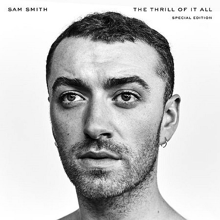 Sam Smith - The Thrill of It All (Special Edition) (2017) mp3 - 320kbps