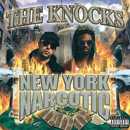 descargar The Knocks - New York narcotic (2018) mp3 - 320kbps gratis