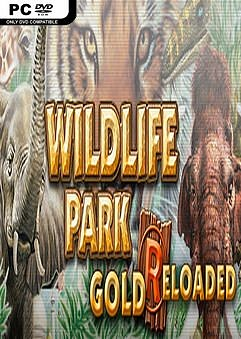 Wildlife Park Gold Reloaded [Español] [Skidrow] [ZS+]