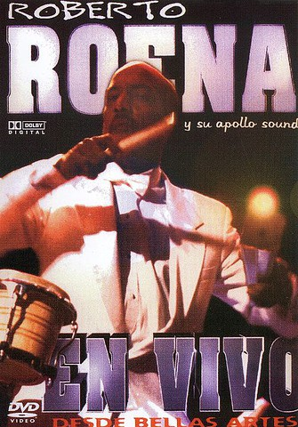 Roberto Roena Y Su Apollo Sound [DVD5][Latino]