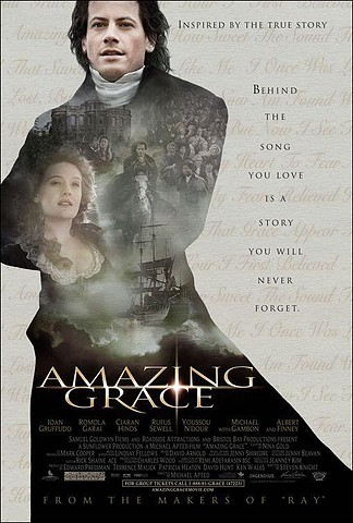 Amazing Grace [DVD5]
