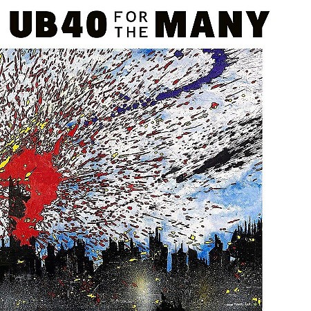 descargar UB40 – For the Many (2019) mp3 - 320kbps gratis