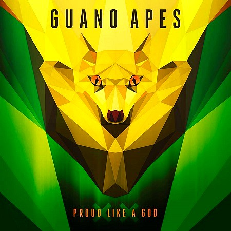 Guano Apes – Proud Like a God XX (20th Anniversary Deluxe Edition) (2017) mp3 - 320kbps