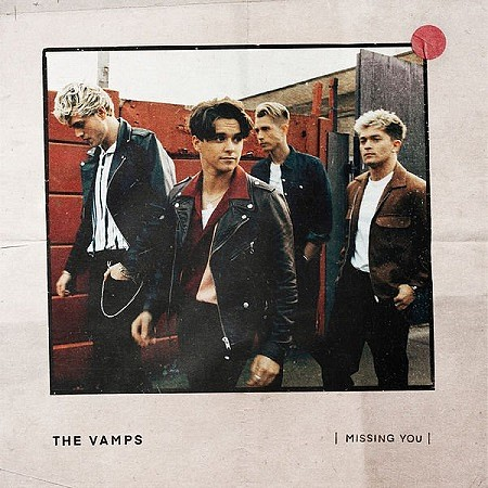 descargar The Vamps - Missing you [EP] (2019) mp3 - 320kbps gratis