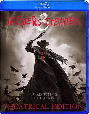 Jeepers Creepers 3 (2017) HD [1080p y 720p Latino] [Varios Hosts]