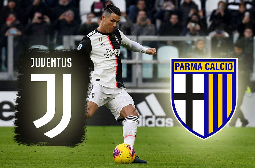Juventus-Parma Streaming e TV, dove la mostrano