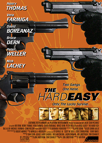 The Hard Easy [DVD 5]