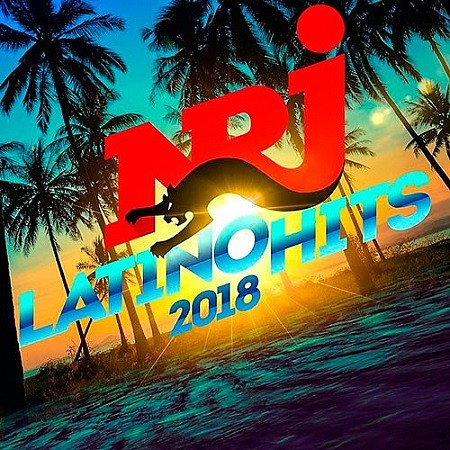 descargar V.A. Nrj Latino Hits Only 2018 Vol.2 (2018) mp3 - 320kbps gratis