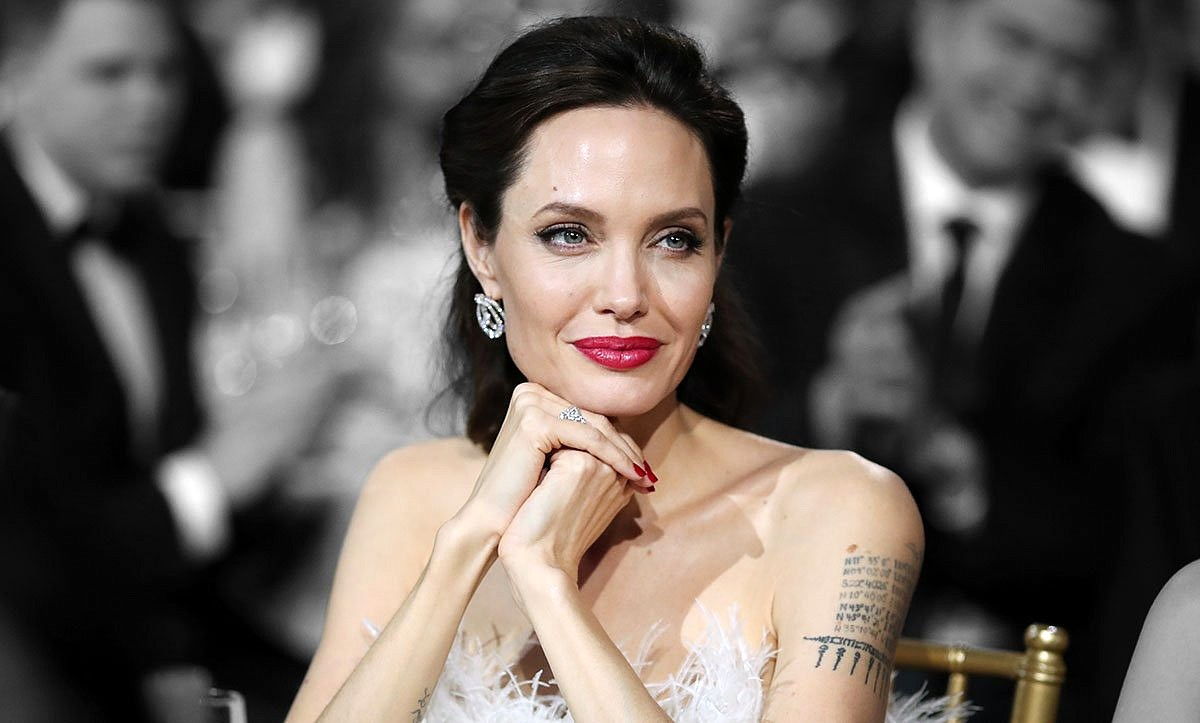 Angelina Jolie all'ONU: includere le donne nei colloqui di pace in Afghanistan.