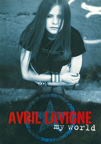 Avril Lavigne: My World [DVD 5]