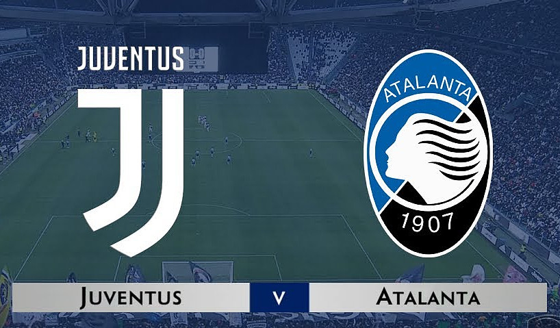 JUVENTUS ATALANTA Streaming Link Facebook YouTube? Dove vederla GRATIS TV: Sky o DAZN?