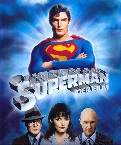 Superman: The Movie [DVD 5]