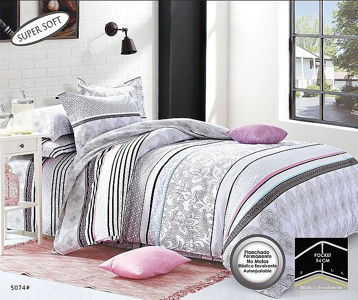 Sabana Premium Home Super Soft 17