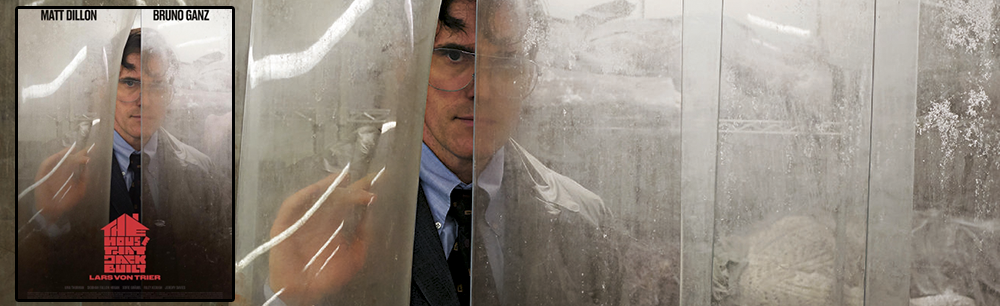 Crítica: The House That Jack Built (Lars Von Trier, 2018)