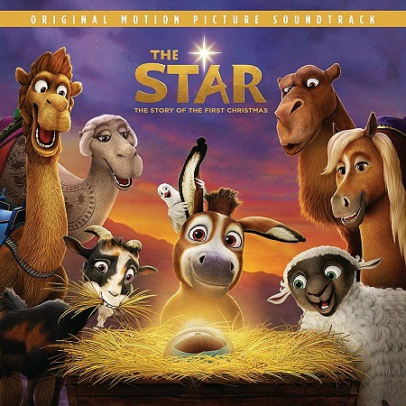 BSO The Star [Se Armó El Belén] (V.A.) (2017) mp3 - 320kbps