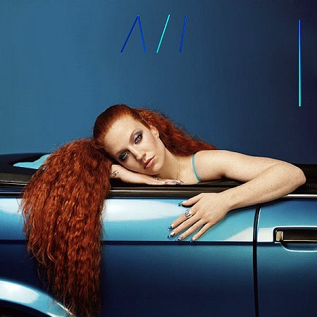 Jess Glynne - Always In Between (Deluxe) (2018) mp3 - 320kbps
