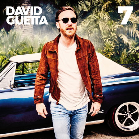 descargar David Guetta - 7 (2018) mp3 - 320kbps gratis