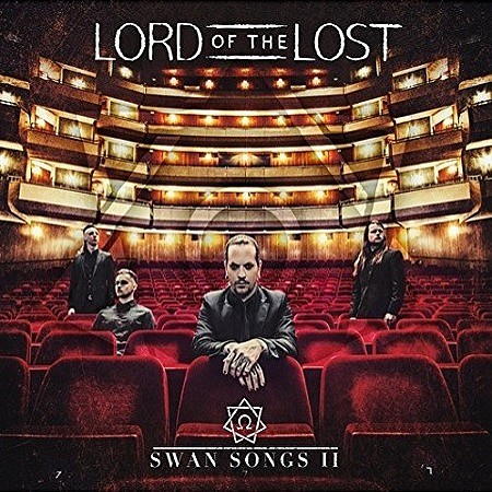 Lord Of The Lost – Swan Songs II (2017)