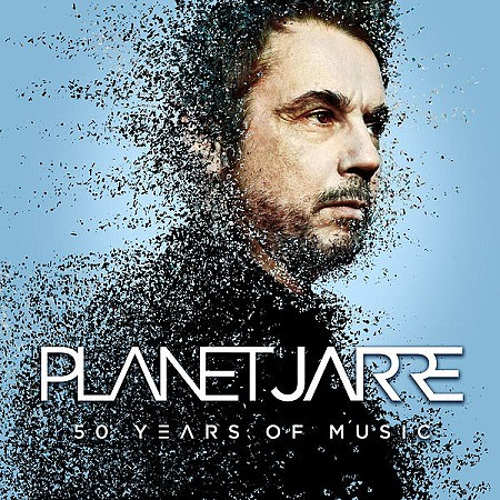 Jean-Michel Jarre - Planet Jarre [Deluxe Version] (2018) mp3 - 320kbps