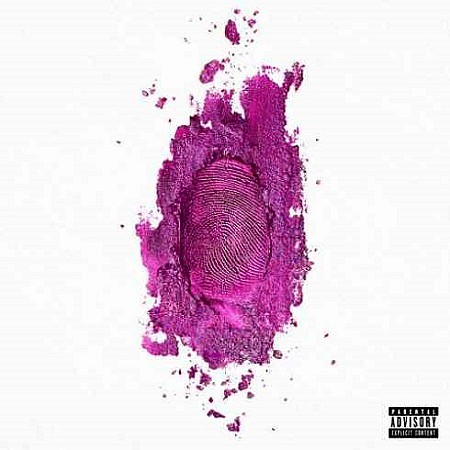 Nicki Minaj – The Pinkprint (Deluxe Edition) [New Version] [iTunes] (2017) m44 - 256kbps