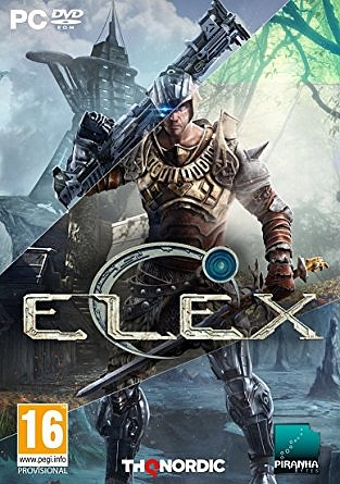 ELEX [PC] (2017) [Español] [27.5 GB] [Varios Hosts]