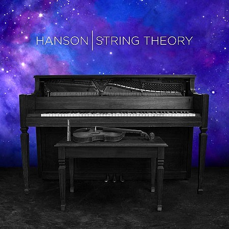 descargar Hanson - String Theory (2018) mp3 - 320kbps gartis