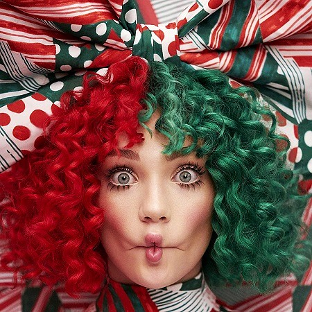 Sia – Everyday Is Christmas (2017) mp3 - 320kbps