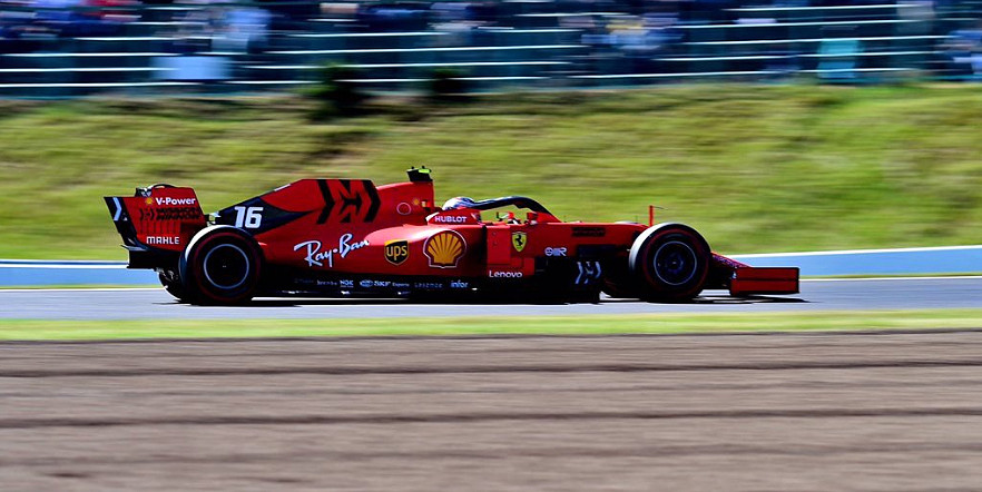Rojadirecta Formula 1 GP Messico Streaming, dove vedere Ferrari in Diretta TV.