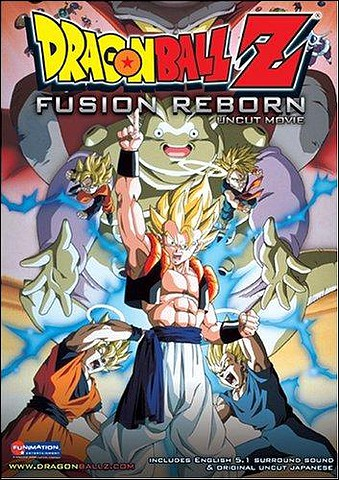 Dragon Ball Z: Fusion Reborn [Latino]